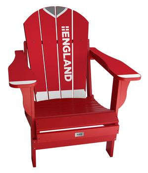 England Classic Complete Custom with personalized name and number Chair Mini