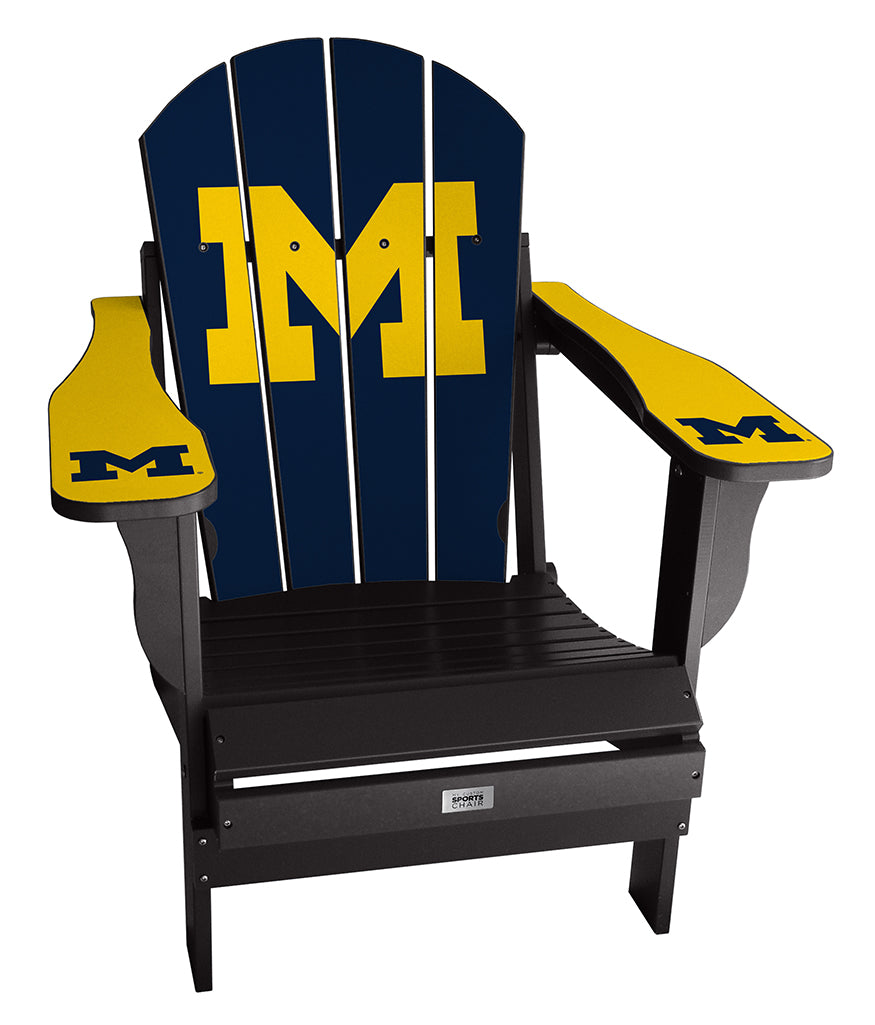 University of Michigan Chair