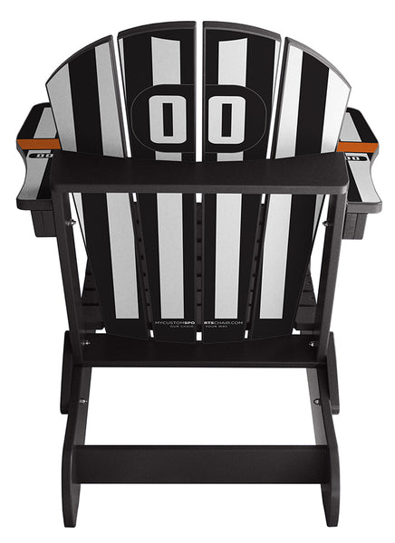 Peachy Nhl Referee Chair Alphanode Cool Chair Designs And Ideas Alphanodeonline
