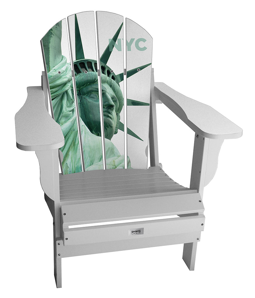 NYC Liberty Complete Custom Lifestyle Chair