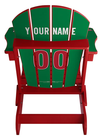 Old Style Pilsner Custom Sports Chair Mini