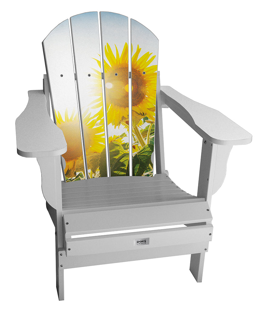 Sun Light Complete Custom Lifestyle Chair