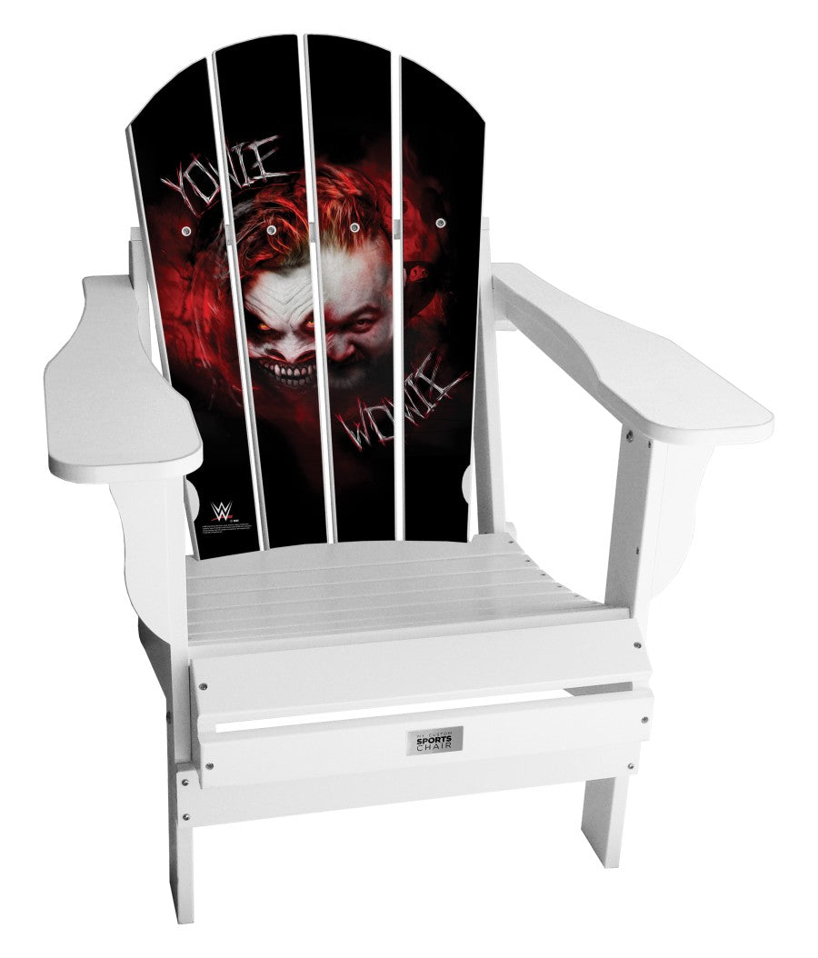 The Fiend WWE Chair