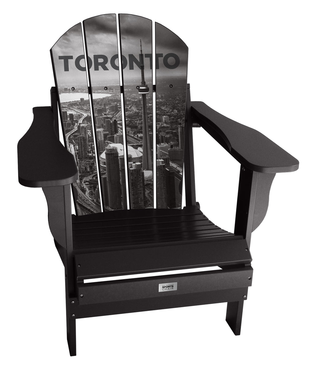 Toronto City Complete Custom Lifestyle Chair