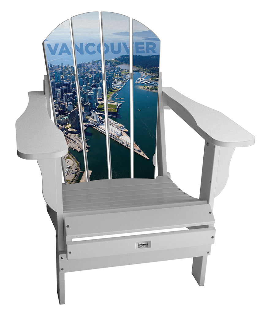 Vancouver City Complete Custom Lifestyle Chair