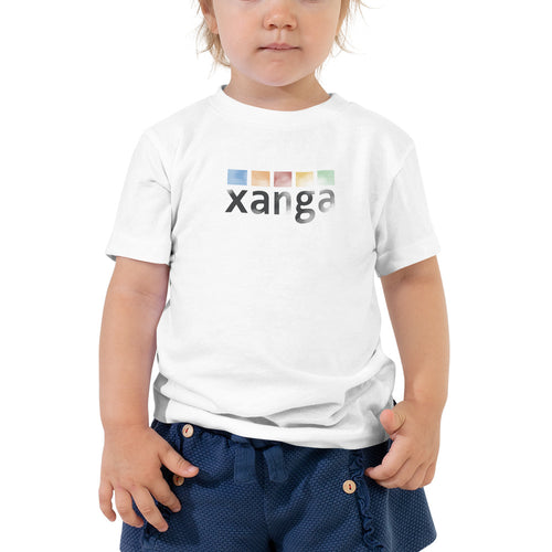Xanga Toddler's Tee