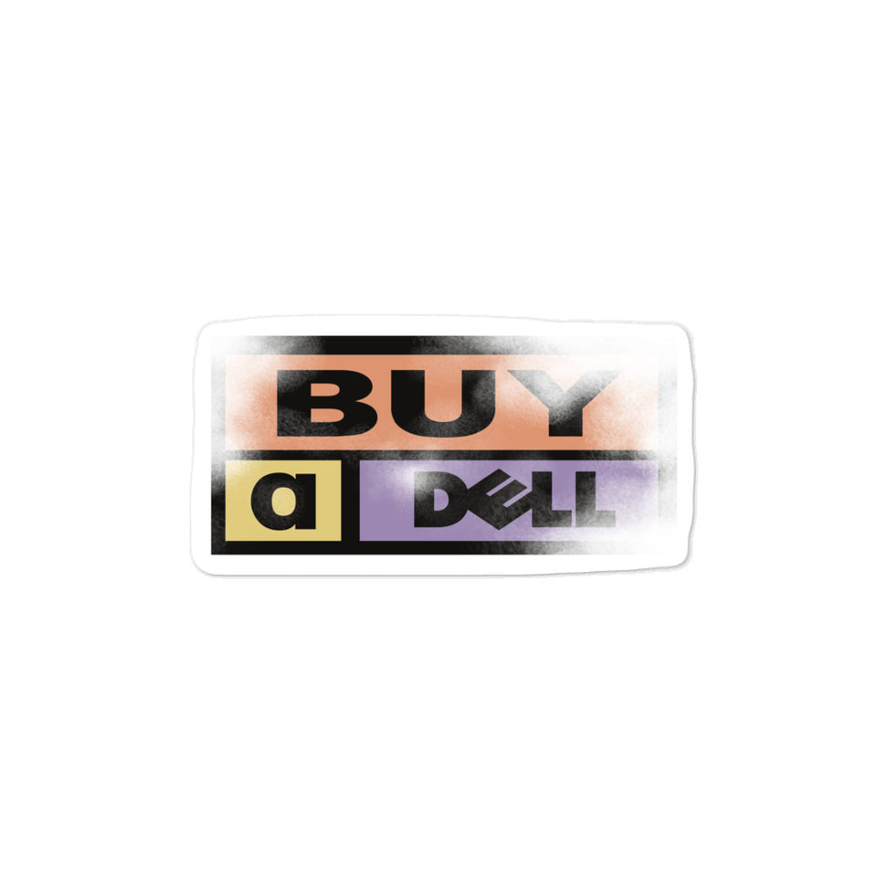buyadell Sticker