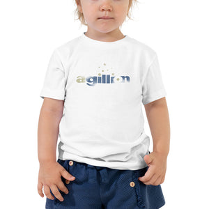 agillion Toddler's Tee