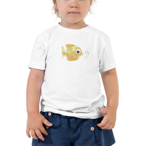 Babelfish Toddler's Tee