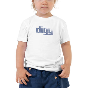 digg Toddler's Tee