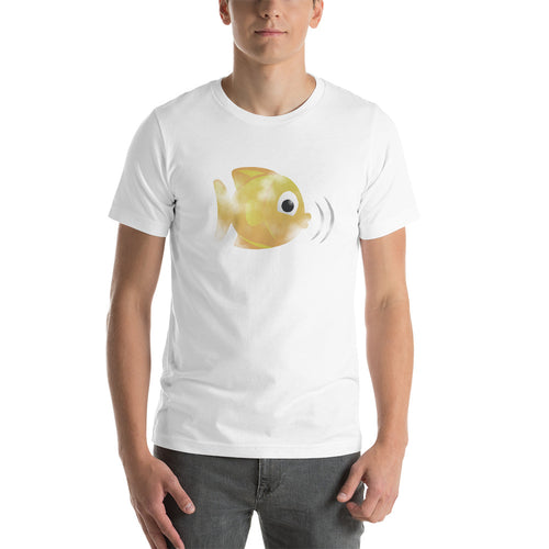 Babelfish Men's Tee