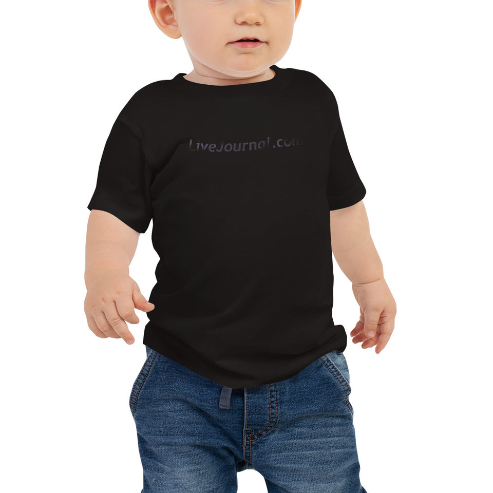 LiveJournal Baby's Tee