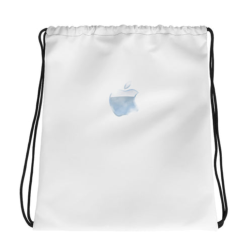 Apple translucent bag