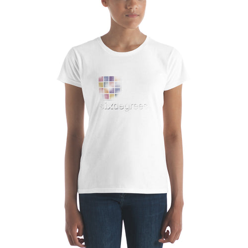SixDegrees Women's Tee
