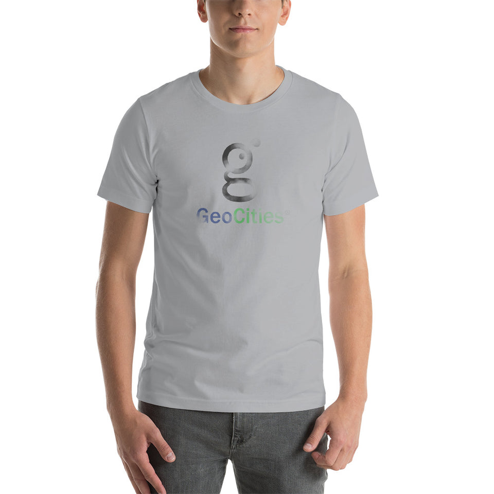 GeoCities Men's Tee