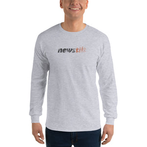 NewsTilt Men's Long Sleeve T-Shirt