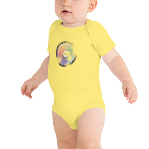 Colorlab Baby Onesie