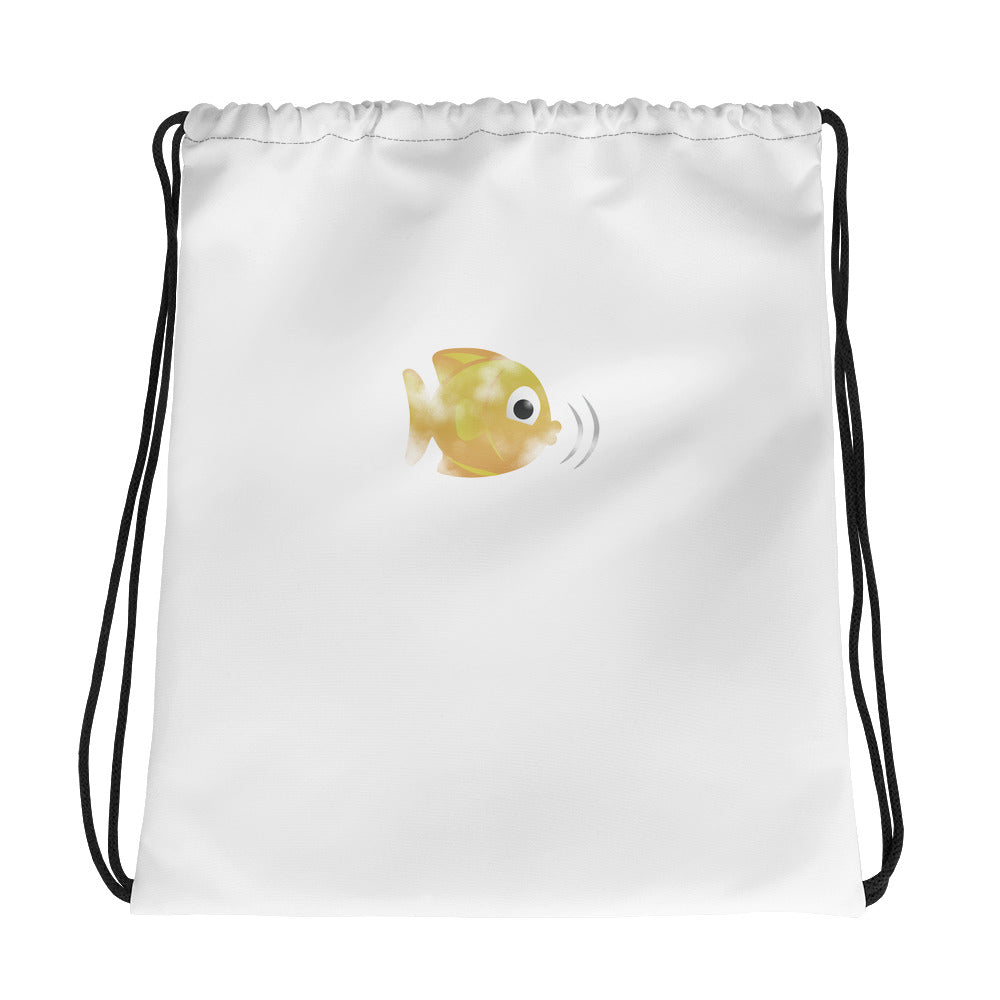 Babelfish bag