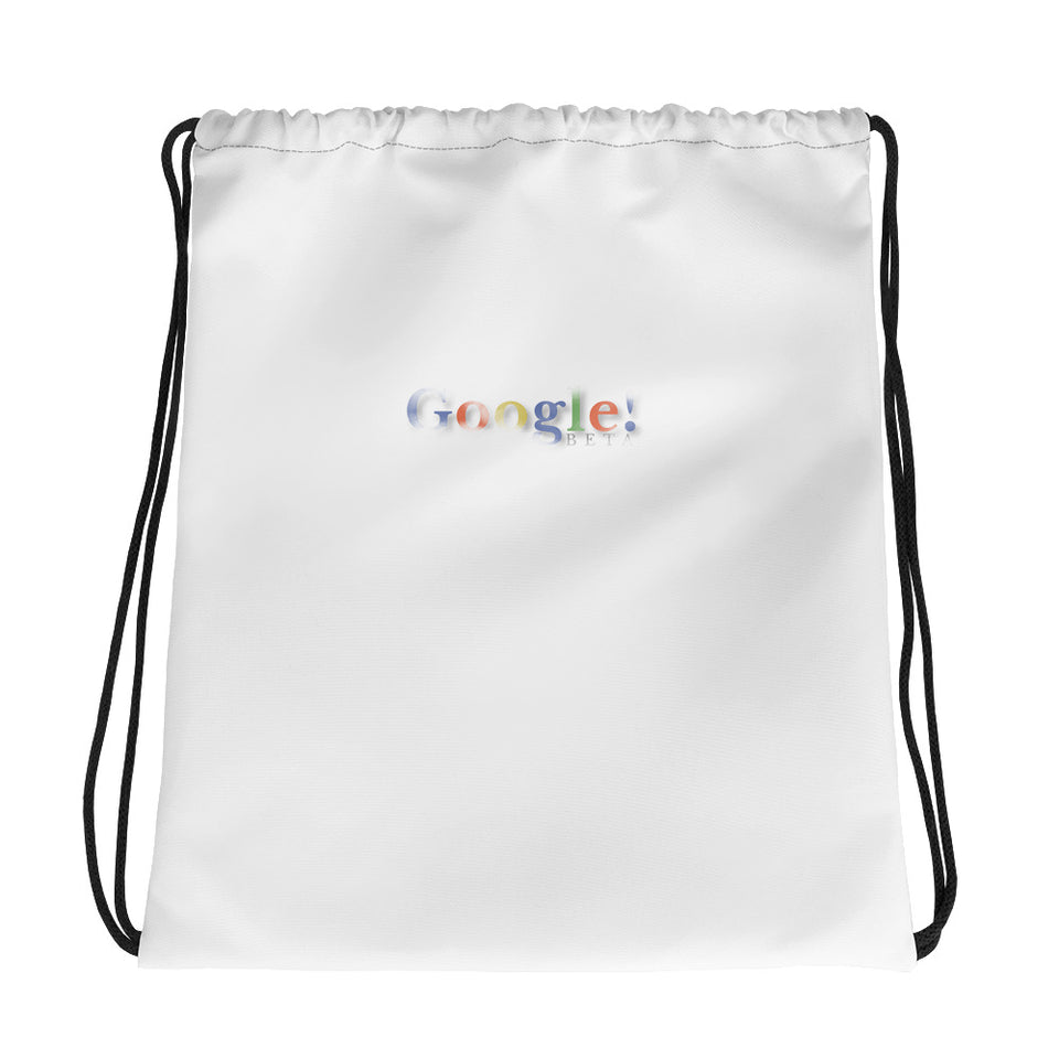Google Beta bag