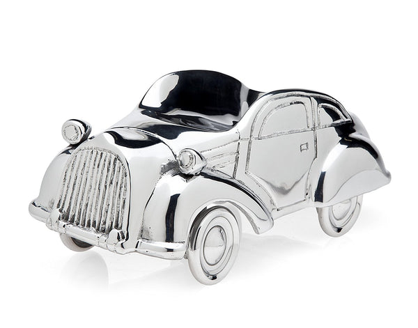 Godinger Vintage Car Wine Bottle Holder