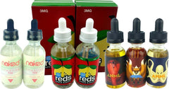 E Liquid Bundles