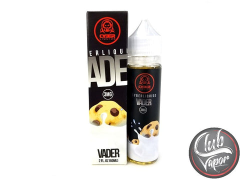 Vader E Juice 60mL by Cyber Liquids