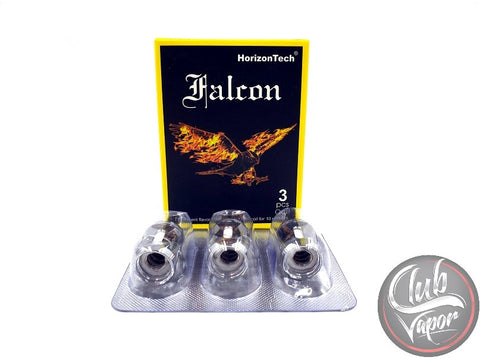 Falcon Replacement Coils by HorizonTech