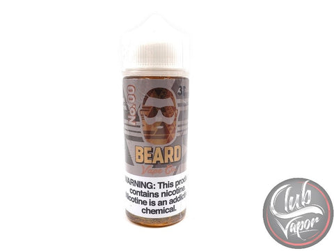 No. 00 120mL E-Liquid by Beard Vape Co.