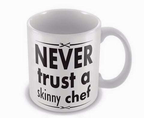 Caneca Chef 300 ml