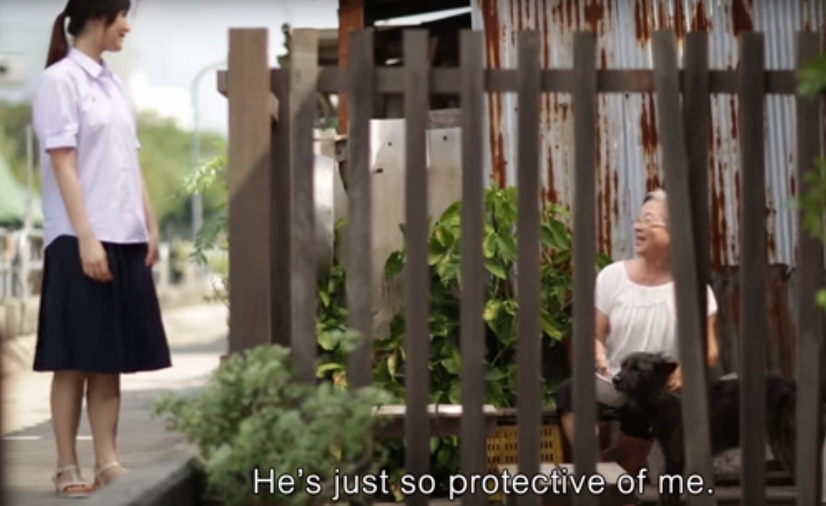Girl and Dog Relationships Turns From Enemy To The Most Tear-Jerking Video You'll See Today