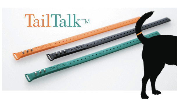 DogStar TailTalk: The App That Tells How Your Dog Is Feeling