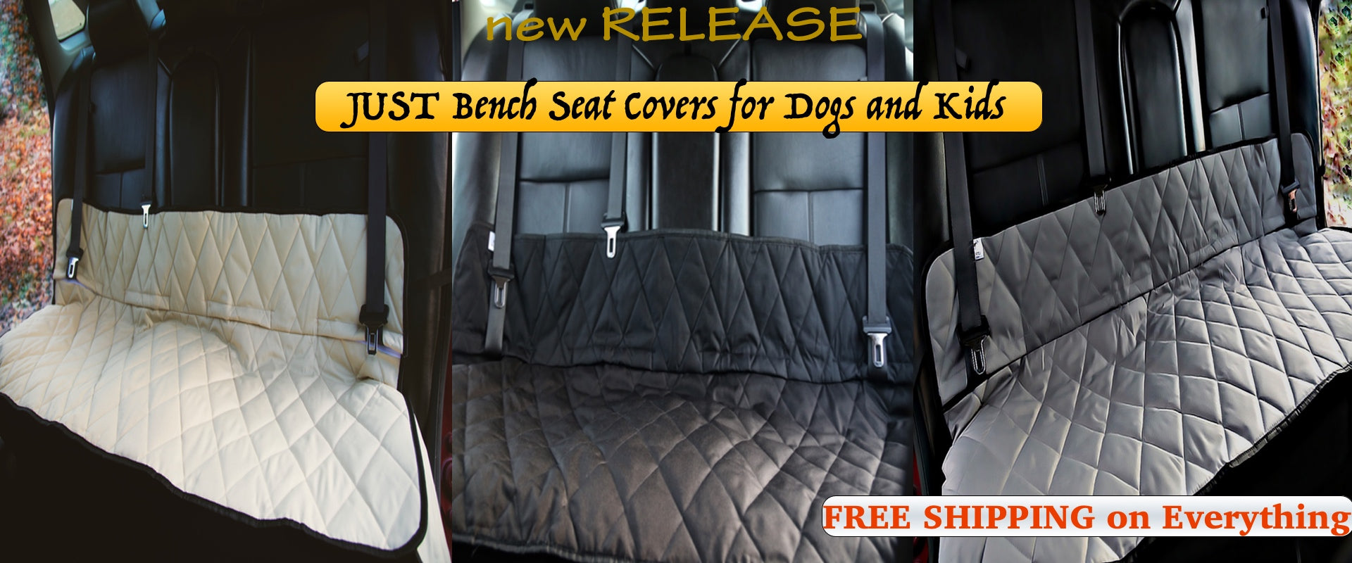 Plush Paws Products Pet Seat Covers Cargo Liners Bucket