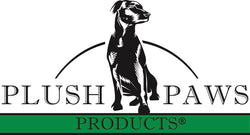 Plush Paws Logo