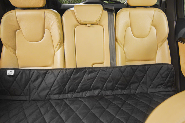Plush Paws Premium Just Bench Seat Cover
