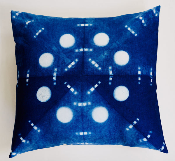 Solstice Throw Pillow