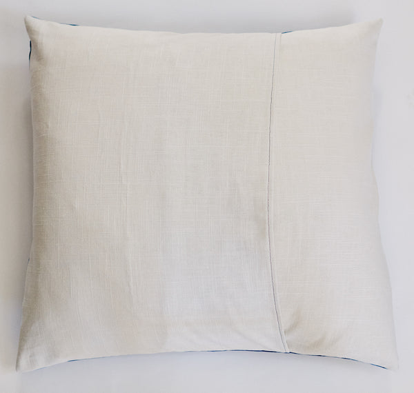 Metered Throw Pillow
