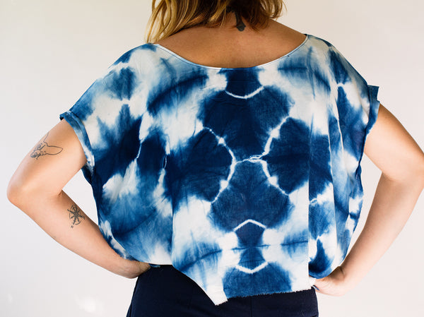 Aura Crop Top