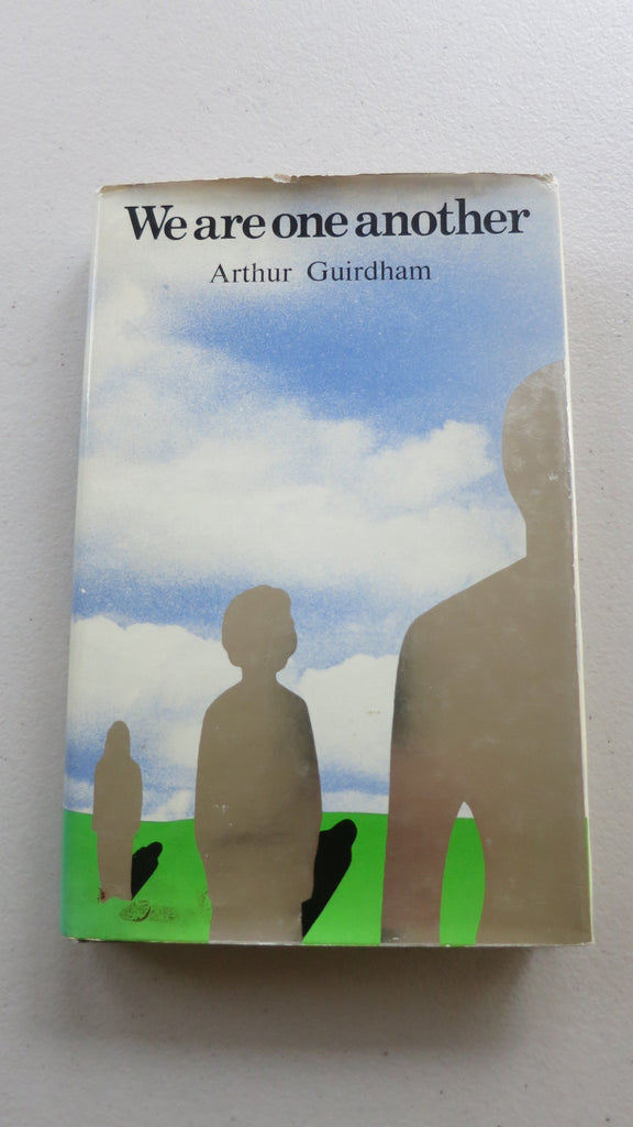 We are One Another by Arthur Guirdham, 1st Ed, Group Reincarnation