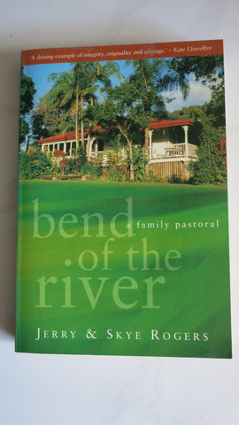 Bend of the River by Jerry and Skye Rogers, Tallebudgera, Queensland