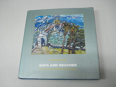 Bays and Beaches by Brian Kewley, 1st Ed, Large HC DJ, Port Phillip, Westernport