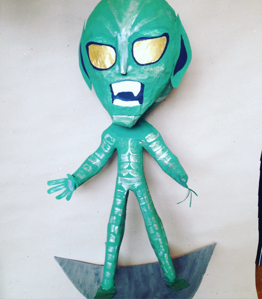 Green Goblin Custom Pinata