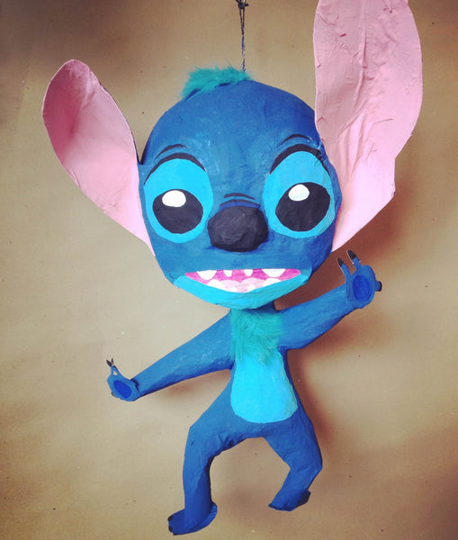 Lilo and Stich Custom Pinata