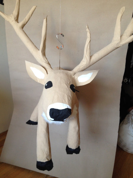 custom deer pinata