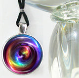 Reiki Energy Necklace