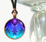 Third Eye Jewelry Reiki