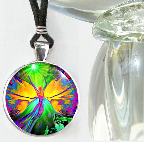 Reiki Jewelry Energy Healing