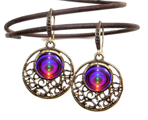 GypsyJewelry, Unique Earrings