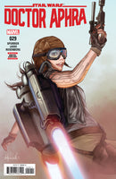 Star Wars Doctor Aphra - Subscription