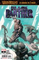 Black Panther - Subscription