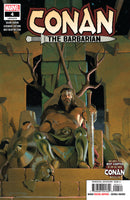 Conan The Barbarian - Subscription